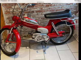 Puch Ms