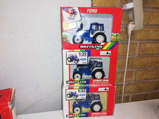 Britains Ford 5610
