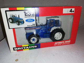 Britains Ford tw 25