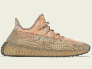 Yeezy Boost 350 SAND TAUPE