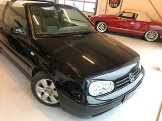 VW Golf IV 2,0