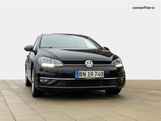 VW Golf 1,4 TSI BMT Highline DSG 150HK 5d 7g Aut.
