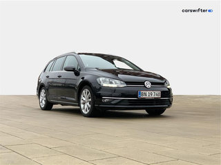 VW Golf 1,4 TSI BMT Highline DSG 150HK 5d 7g Aut. - 2