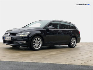 VW Golf 1,4 TSI BMT Highline DSG 150HK 5d 7g Aut. - 3