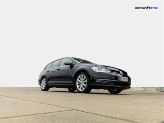 VW Golf 1,4 TSI BMT Highline DSG 150HK 5d 7g Aut. - 5