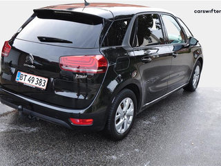 Citroën C4 Picasso 1,6 Blue HDi Feel+ start/stop 120HK 6g - 2