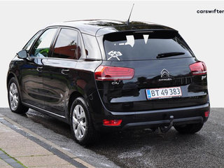 Citroën C4 Picasso 1,6 Blue HDi Feel+ start/stop 120HK 6g - 3