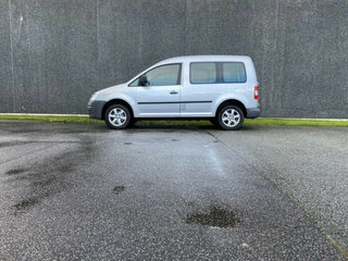 VW Caddy 2,0 SDi