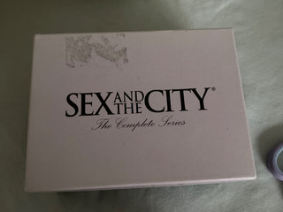 Sex and the city the complete serie