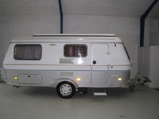 Hymer Touring 540 GT
