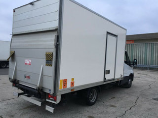 Iveco Daily 3,0 35C18 3750mm Lad AG8 - 3