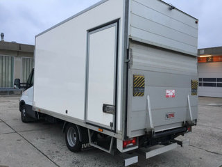 Iveco Daily 3,0 35C18 3750mm Lad AG8 - 4