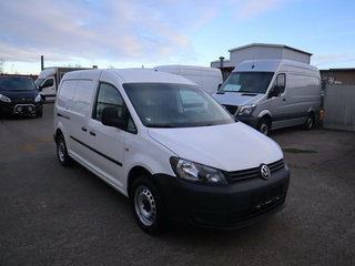 VW Caddy Maxi 1,6 TDi 102 BMT Van - 2