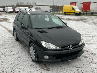 Peugeot 206 1,4 HDi S-line SW - 2