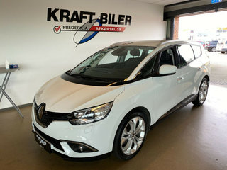 Renault Grand Scenic IV 1,3 TCe 140 Zen