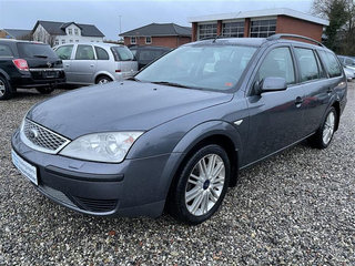 Ford Mondeo 1,8 110HK Stc