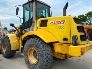 New Holland W 130 - 2