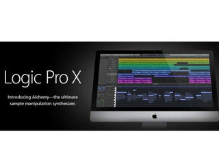 Apple Logic Pro 2020 Suite