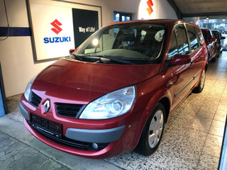 Renault Grand Scenic II 1,6 Authentique Comfort