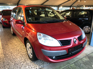 Renault Grand Scenic II 1,6 Authentique Comfort - 2
