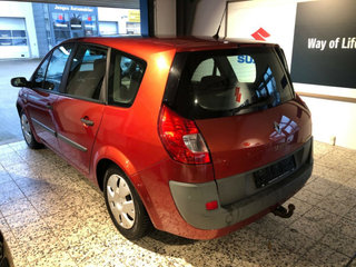 Renault Grand Scenic II 1,6 Authentique Comfort - 3