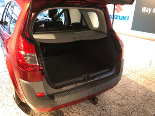 Renault Grand Scenic II 1,6 Authentique Comfort - 4