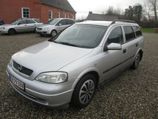 Opel Astra 1,6 Comfort stc.