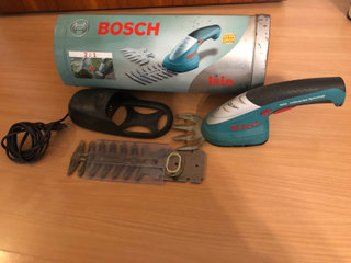 Bosch multiklipper