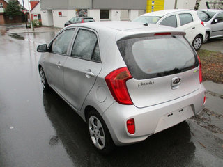 Kia Picanto 1,0 Active Eco - 3