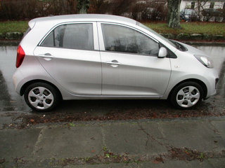 Kia Picanto 1,0 Active Eco - 5