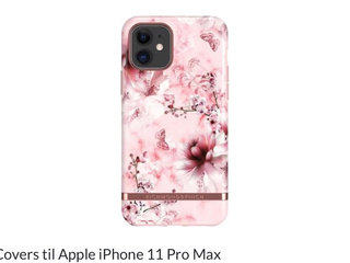 Cover til iPhone 11 pro max