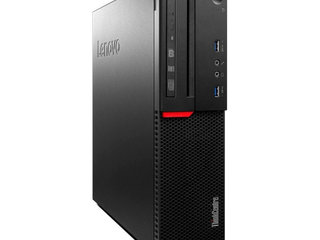 Lenovo ThinkCentre M800 - Intel i5 6500T 2,5GHz 240GB SSD 8GB Win10 Pro - Grade A - stationær computer