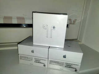 Spritnye Airpods