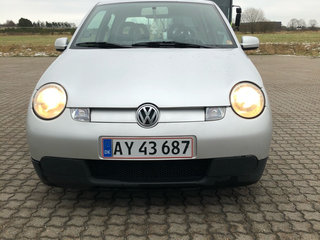 Pæn og god vw Lupo 2000 - 2