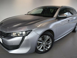 Peugeot 508 1,5 BlueHDi 130 Allure Pack SW EAT