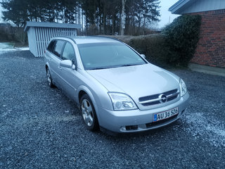 Opel Vectra 2.2 Stationcar Direct