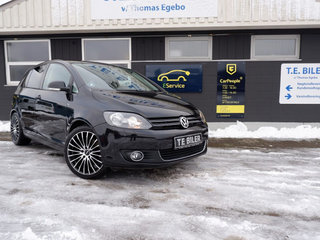 VW Golf Plus 1,4 TSi 160 Highline