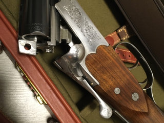 Sauer 3000 jubilee limited edition