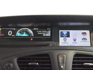 Renault Grand Scenic III 1,5 dCi 110 Expression 7prs - 2