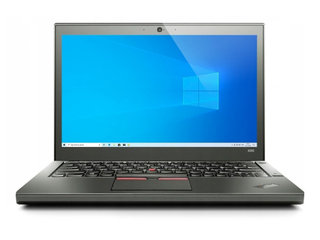 "12"" Lenovo ThinkPad X250 - Intel i5 4300U 1,9GHz 128GB SSD 8GB Win10 Home - Grade B - bærbar computer"