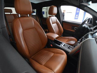 Land Rover Discovery Sport 2,0 TD4 180 HSE Luxury aut. - 4