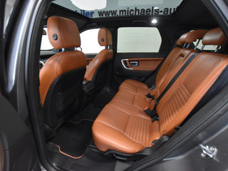 Land Rover Discovery Sport 2,0 TD4 180 HSE Luxury aut. - 5