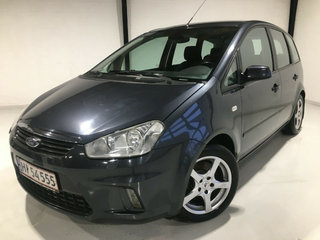 Ford C-MAX 1,8 TDCi 115 Trend Collection