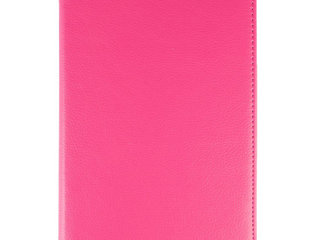 iPad Mini 1/2/3 Rotation Cover - Pink