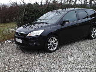 Ford Focus 1,6 TDCI trend Collection