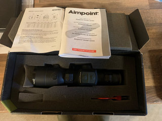 Aimpoint Hunter 34S / H34S