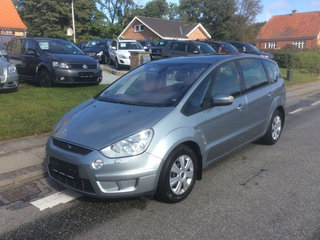 Ford S-MAX 2,0 TDCi 130 Trend aut.