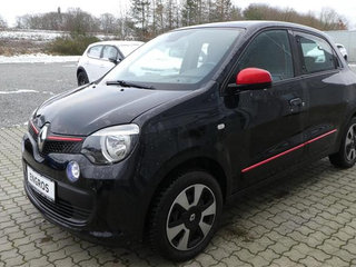 Renault Twingo 1,0 Sce Authentique start/stop 70HK 5d