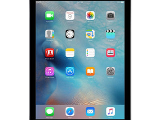 Apple iPad Air 2 128GB WiFi + Cellular (Space Gray) - Grade B - tablet