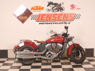 Indian Scout 1200 100 th anniversary